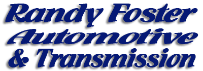 randy foster automotive and transmission belleville illinois