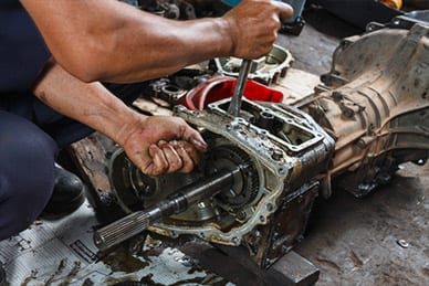 transmission rebuilds belleville il
